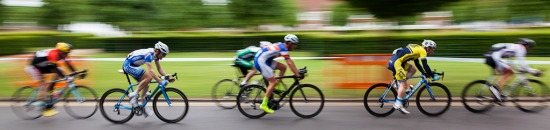 Letchworth Grand Prix Cycle Event