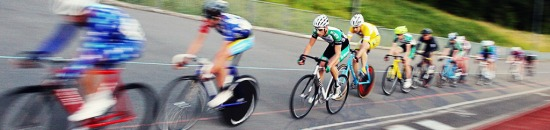 Welwyn Wheelers Track Night